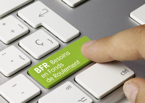 BFR Besoins en fonds de roulement